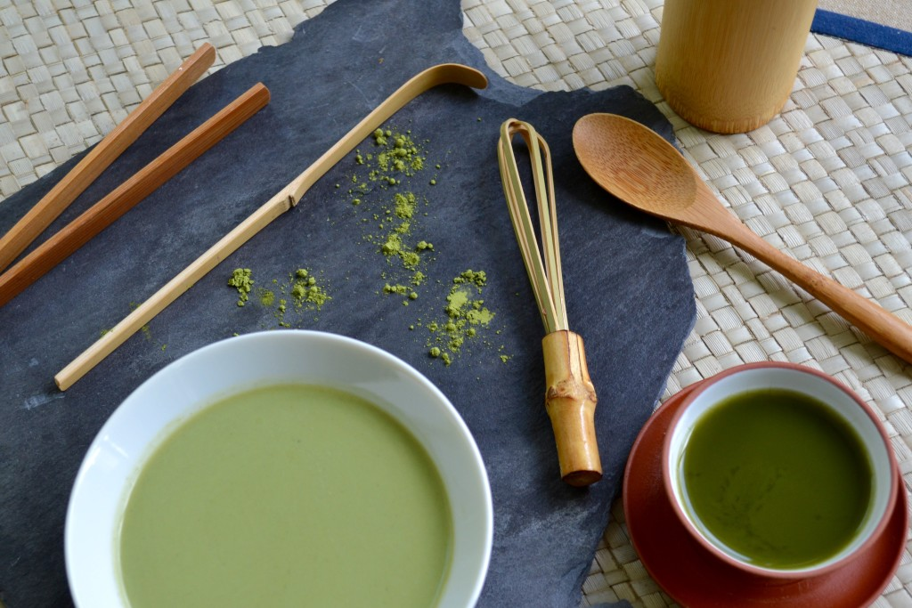 matcha-myvegtable