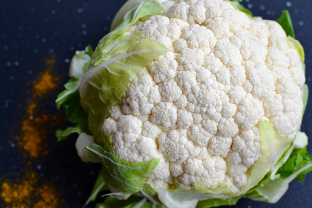 cauliflower-myvegtable